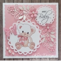 New Baby Card - NB007