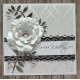 Wedding Card - WE015
