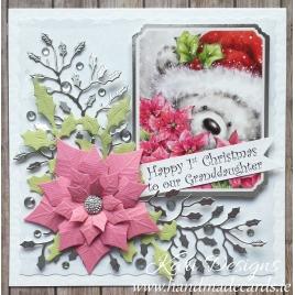 Christmas Card - XM006