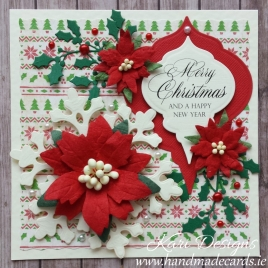 Christmas Card - XM004