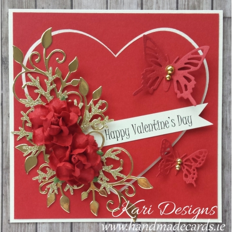 Valentine's Day Card - VA006