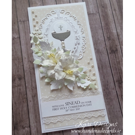 First Holy Communion Card - FHC007