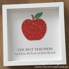 Frame for Teacher - PF100