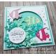 Handmade Birthday Card - BK008