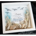 Handmade Sea Theme Frame - ST001