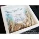 Handmade Sea Theme Frame - ST001