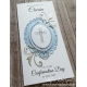 First Communion / Confirmation Card - FHC018