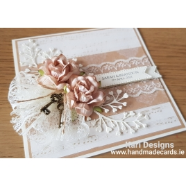Wedding Card - WE016